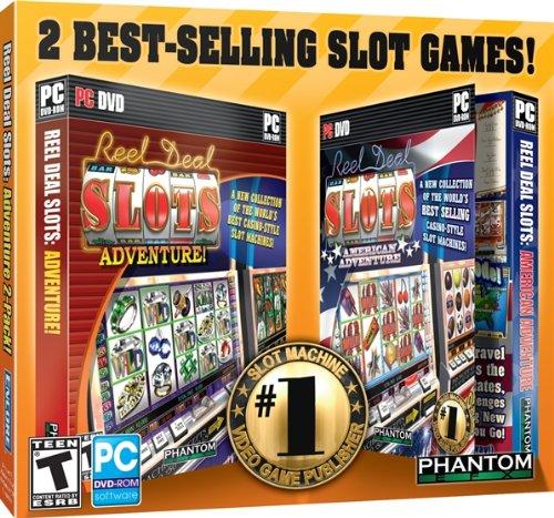 reel-deal-slots-adventure-2-pack-jewel-case