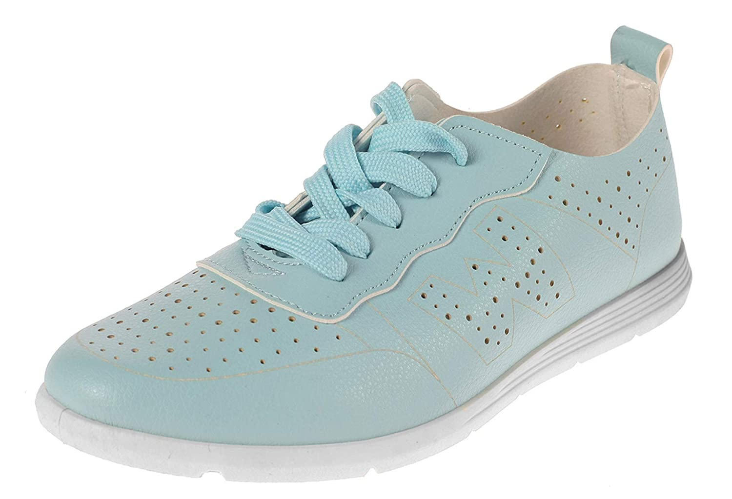 Synthetic Dress Sneakers