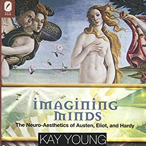 Imagining Minds Audiobook