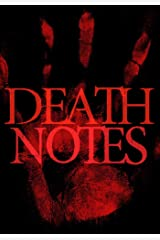 Death Notes (A Riveting Kidnapping Mystery Series Book 9) Kindle Edition