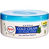 Ayur COLD CREAM With Aloe Vera 80ml