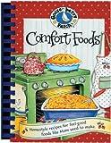 Gooseberry Patch Comfort Foods Cookbook