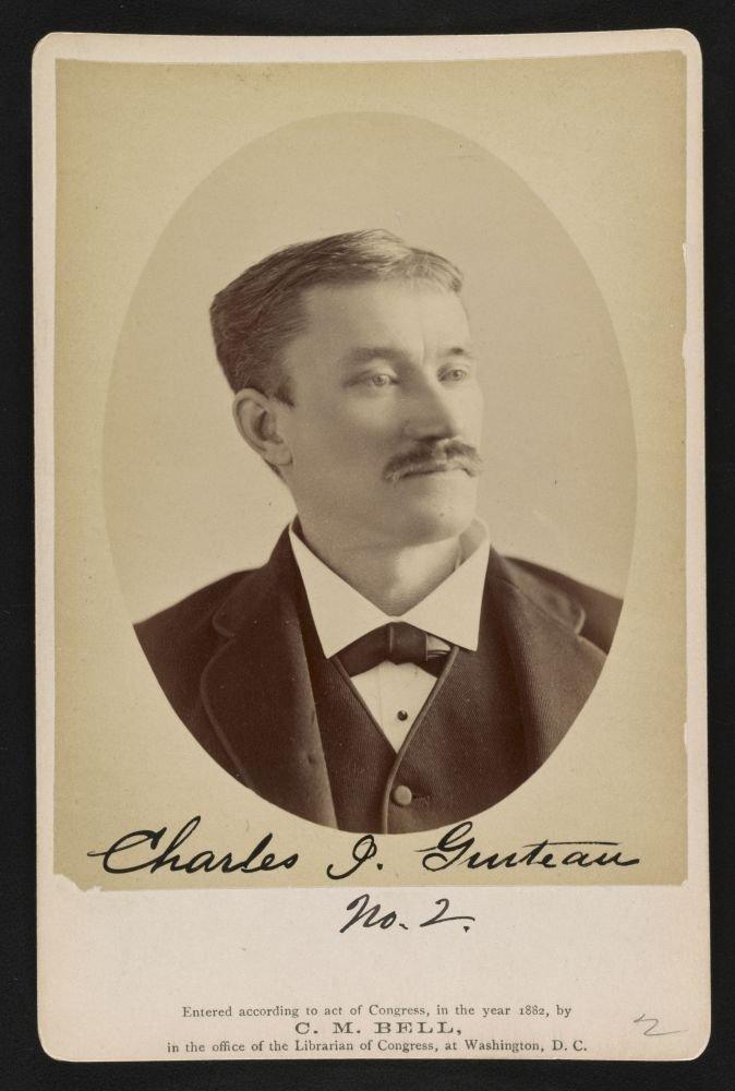 チャールズ・J・ギトー