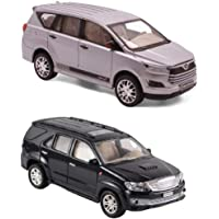 Amisha Gift Gallery Pull Back Centy Toys New Innovo Cristiano with Fortura Car Combo Set for Kids