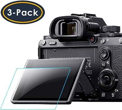6x Samsung WB30F Protector De Pantalla Película Plástica Protector De Pantalla Transparente Protección
