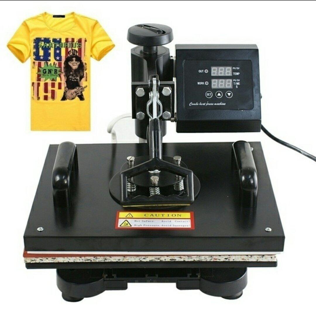 T Shirt Printing Machine Price In India Hindi Joe Maloy