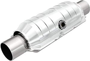 MagnaFlow 99356HM Universal Catalytic Converter (Non CARB Compliant)