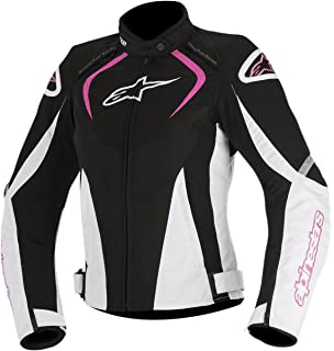 Amazon.com: Alpinestars Stella GP Plus R v2 - Chaqueta de ...