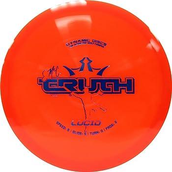 Dynamic Discs Lucid EMAC Truth Midrange Golf Disc