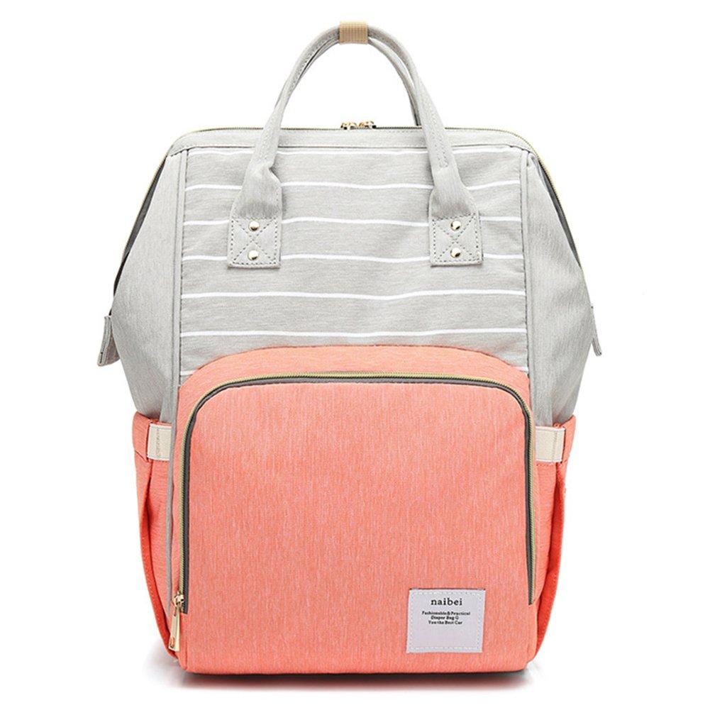 1114a0f7e4 Amazon.com   Diaper Tote Backpack