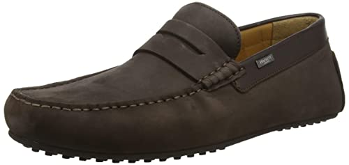 HACLB|#Hackett Driver Loafer Nubuck, Mocasines para Hombre: Amazon.es: Zapatos y complementos