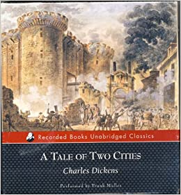 | A Tale Of Two Cities - Free Audiobook