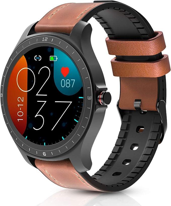 Smartwatch Blitzwolf 1 3zoll Voll Touchscreen Ip67 Elektronik