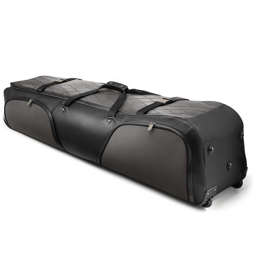 Bentley Golf Flight Cover Bag 2018 Highland Hare/Black