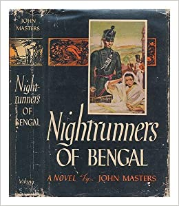 Book Nightrunners of Bengal