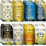 THE軽井沢ビール 軽井沢ビール 飲み比べセット 缶24本(定番8種) N-CX