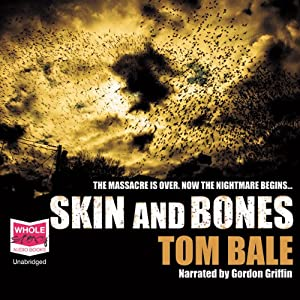 Skin and Bones Hörbuch