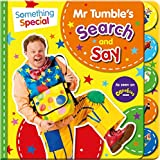 Something Special: Mr Tumble's Search and Say