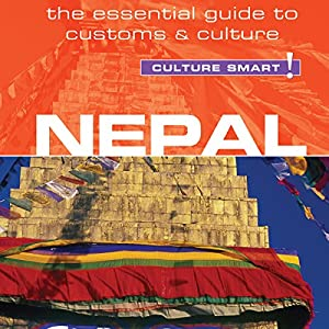 Nepal - Culture Smart! Hörbuch