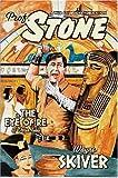 Professor stone - eye of Re, Wayne Skiver, 1430317736