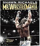 Shawn Michaels: Mr. WrestleMania [Blu-ray]