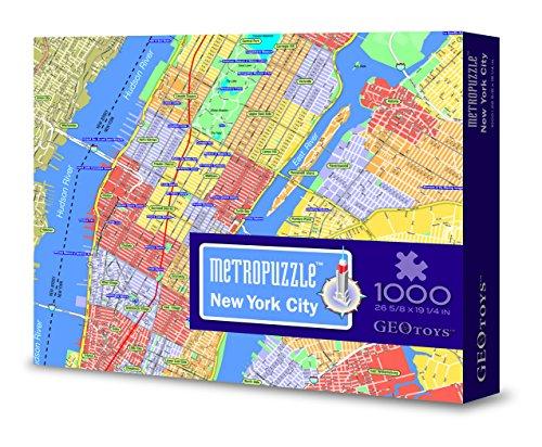 4d new york city puzzle - 6