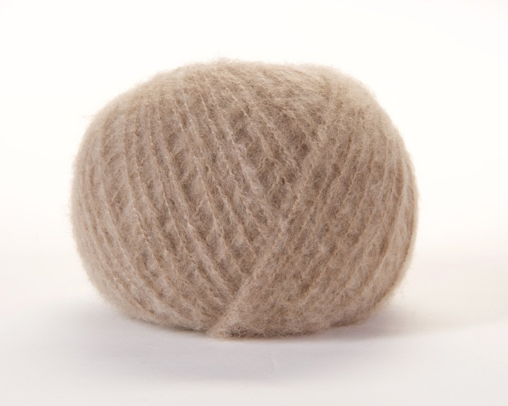 Jade Sapphire Cashmere - Aaah Brushed Cashmere Yarn (Specter (03))