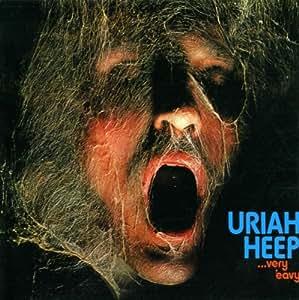 Uriah Heep Very Heavy Very Humble Amazon Com Music