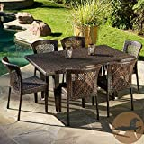 Christopher Knight Home Dusk Outdoor Dining