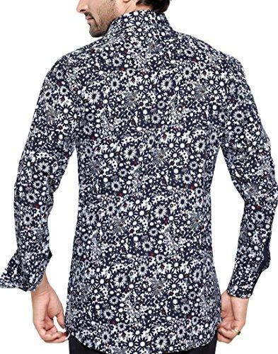 PETER STERLING Herren Regular Fit Freizeithemd
