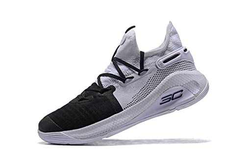 Amazon.com: Txso Shop UA Curry 6 Zapatos de baloncesto bajos ...