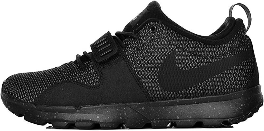 Nike Sb Trainerendor 7.5 Black