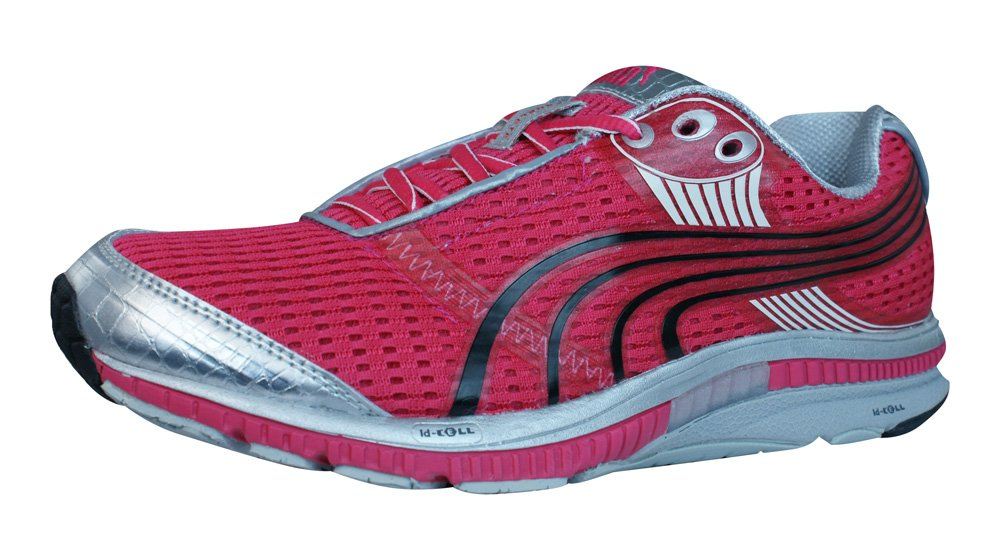 Puma Complete Magnetist III Damen Lauftrainer / Schuhe  38 EU|Pink