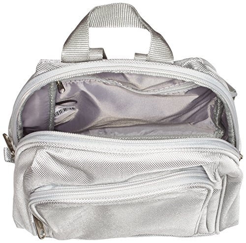 silber Picard Hitec Backpack Silver Women's wIrx0I