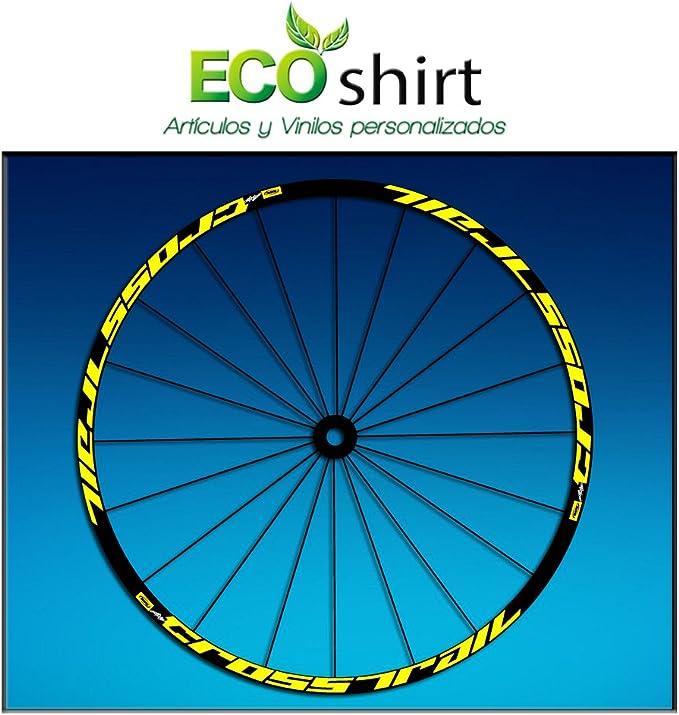 Ecoshirt, WZ-5W8Y-OH1X, Pegatinas Stickers Llanta Rim Mavic ...