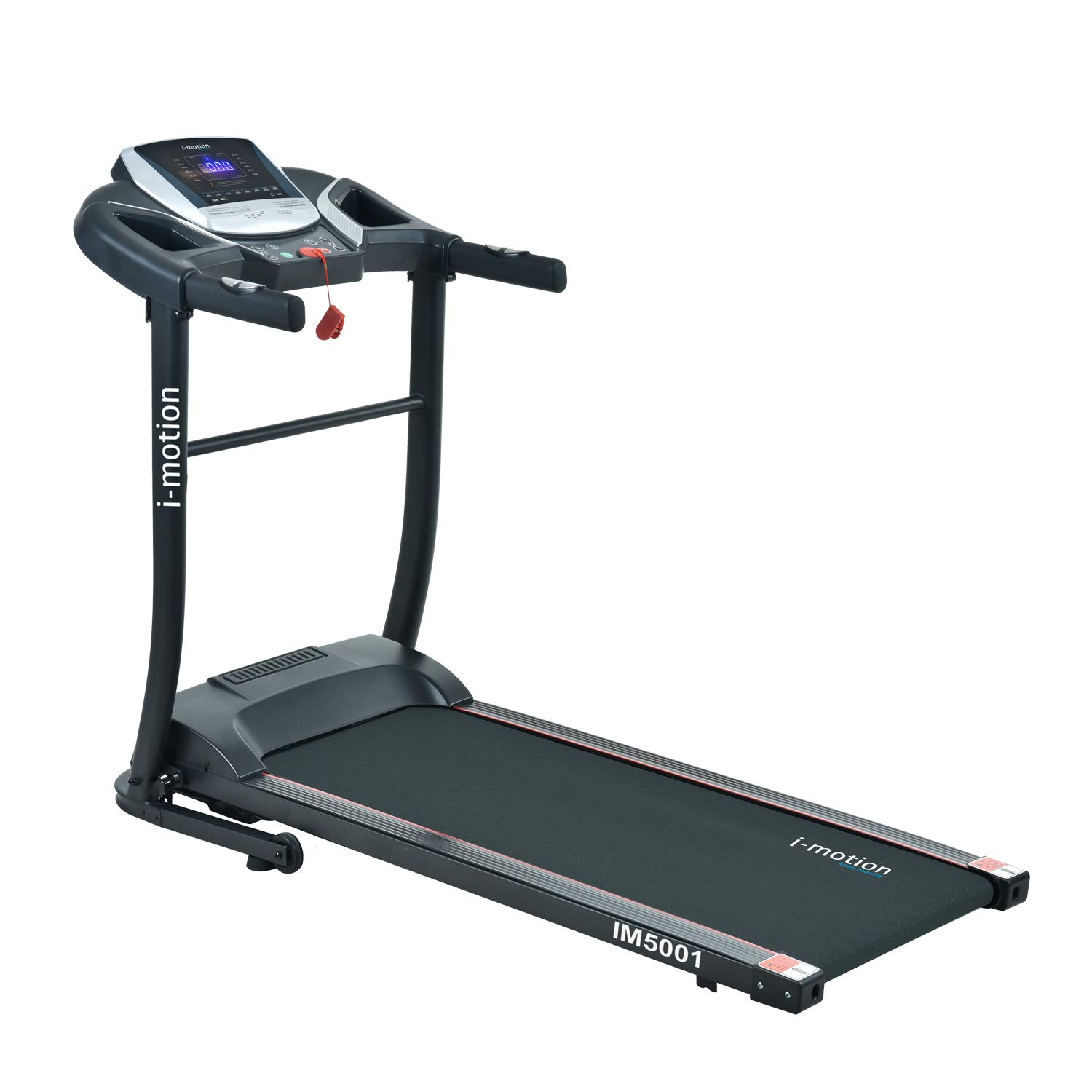 WELCARE Folding Treadmill IM5001 (1.5 HP) - Electric