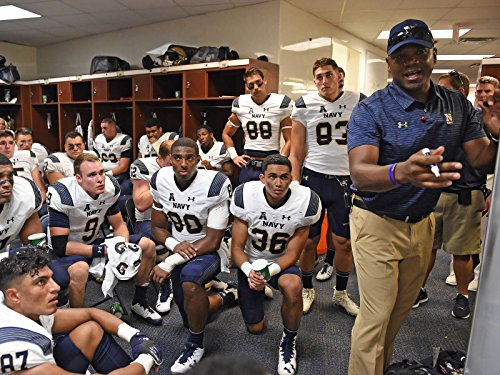 (Season With Navy Football, A: Episode 13)