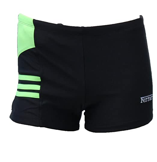 Romano Girls Shorts Black