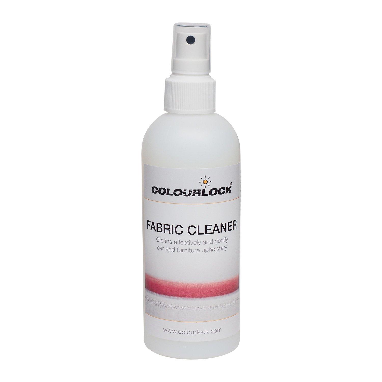 Colourlock detergente per alcantara in pelle e tessuto per seggiolini auto, tappeti, panno e tessuto interno e mobili imbottiti Lederzentrum Gmbh 250ml