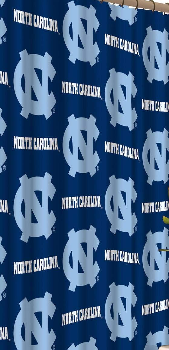 The Northwest Company NCAA North Carolina Tar Heels 14 Piece Bath Ensemble