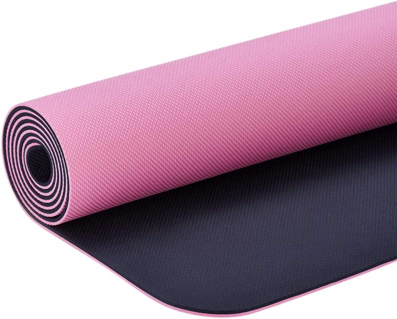 Lole Unisex Reversible I Glow Yoga and Pilates Mat