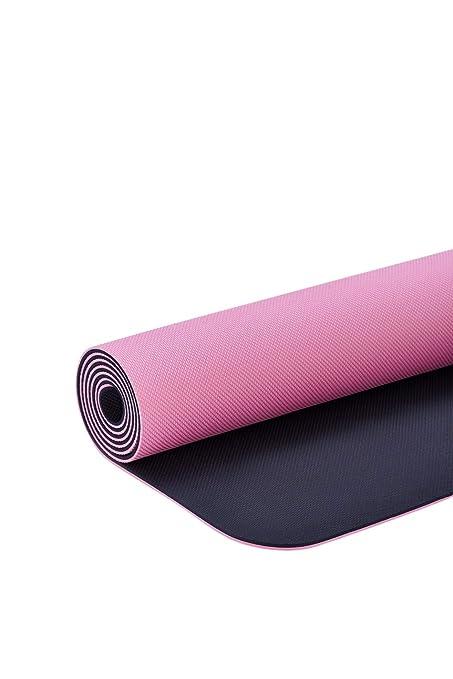 Lole Unisex Reversible I Glow Yoga and Pilates Mat