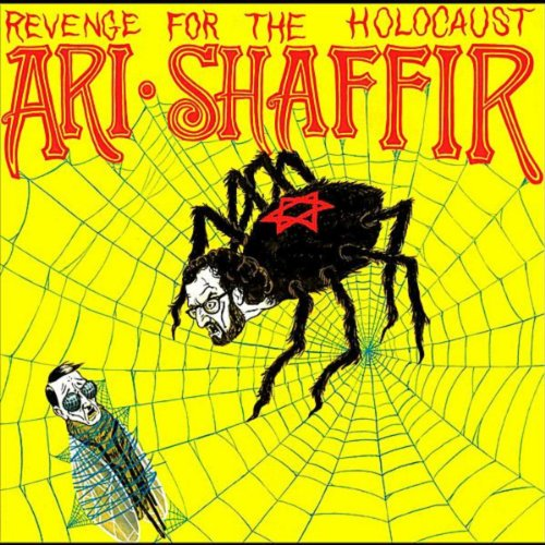 Revenge for the Holocaust [Exp...