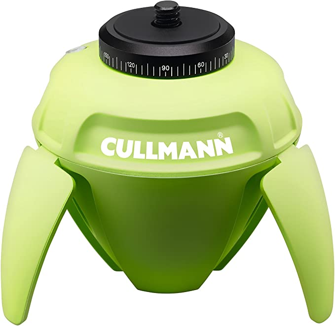 Cullmann 50221 Smartpano 360 Elektronischer Kamera