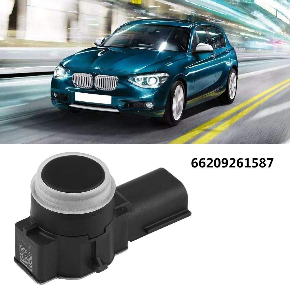Cuque 66209261587 PDC Parking Sensor Car Vehicle Parking Bumper Assist Sensor for F20 F22 F30 F31 F32