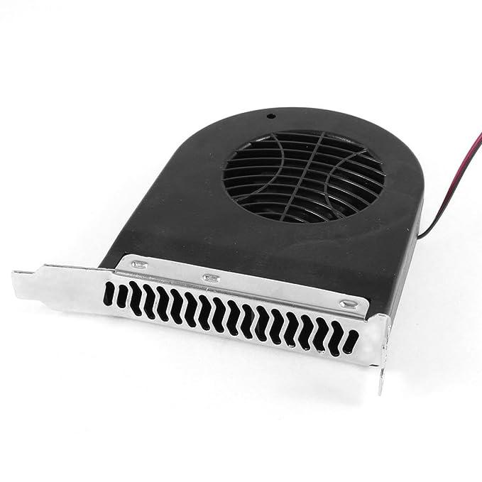DC 12 V 0,16 A 4 PIN CPU caso PCI Slot de tarjeta gráfica ...
