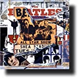 "Beatles Vinyl Record: - ""Anthology 2"", RARE USA Triple LP Set – Still Sealed w/""Hype"" STICKER! Capitol/Apple Records, 1996 ""Limited Edition"" 1st Pressing w/45 Songs (MONO and STEREO mix LPs, includes ""Letter/Certificate of Authenticity"" (LOA/COA) by Beatles4me)"