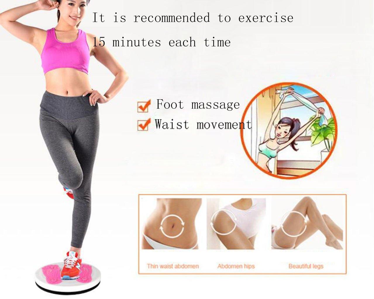 16589 Cintura Magnética Twister Fitness Equipment Indoor Sports Yoga ...