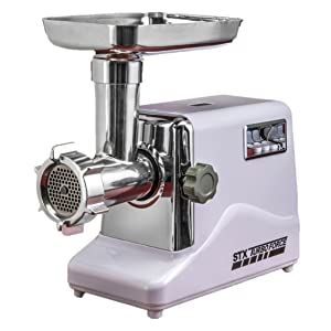 The STX Turboforce 3000 Electric Meat Grinder Review
