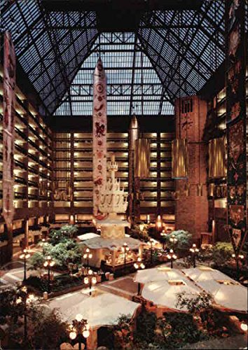 loews-anatole-hotel-dallas-texas-original-vintage-postcard